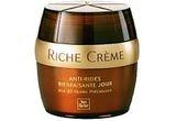 10 x set de produse Yves Rocher - Riche Crème (o crema anti-rid pentru zi Active Jour , o crema anti-rid pentru zi cu 30 de uleiuri pretioase)