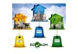 4 x kit-uri ECO oferite de Eco-Rom Ambalaje