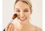 3 x trusa de make-up Oriflame (fond de ten + pudra + blush + ruj + mascara)