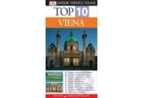 "3 x ghidul turistic ""Top 10 Viena"""