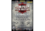 5 x invitatie la Romanian Rock Meeting