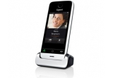 1 x telefon DECT full touch