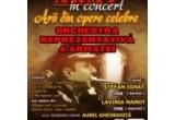 1 x 2 bilete la spectacolul Army in Concert