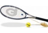 1 x 2 rachete de tenis Rebound