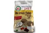 1 x punga de cereale si musli bio cu indice glicemic scazut