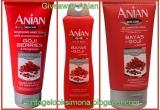 1 x 3 produse din gama antioxidanta cu goji si rodie ANIAN