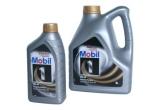 25 x 5 litri de ulei Mobil1 oferit de Exxon