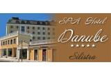 1 x weekend gratuit si pachet Spa la SPA Hotel Danube in Silistra-Bulgaria, 1 x ghid turistic pentru Bulgaria + cd cu muzica bulgareasca, 1 x ghid turistic pentru Bulgaria