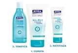 5 x set de produse NIVEA Pure Effect