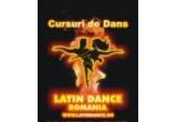 1 x curs de dans oferit de Latin Dance