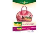 """5 x pachet de la Propolisc.ro (cutie de Propolis C Echinacea Forte 30 comprimate + un sirop Propolis C Echinacea + romanul """"Orele"""" de Michael Cunningham)"""