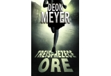 """3 x cartea """"Treisprezece ore"""" de Deon Meyer"""