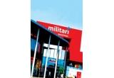 4 x voucher 100 RON la centrul comercial Militari Shopping