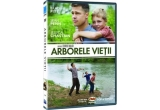"""1 x DVD cu filmul """"Arborele vietii"""""""