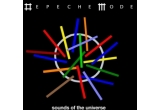 "1 x albumul Depeche Mode - ""Sounds of the Universe"""
