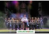 """5 x invitatie dubla la spectacolul trupei """"Lord Of The Dance"""""""