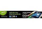 1 x tableta Evolio Neura cu sistemul de operare Android