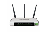 1 x router wireless, 5 x tricou TP-LINK