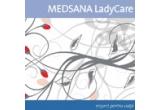 2 x pachet de servicii medicale LadyCare  in clinicile Medsana