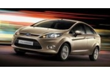 1 x masina Ford Fiesta, 5 x ice-watch