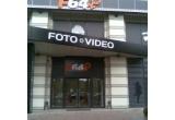 1 x camera foto Canon EOS 5D Mark II, 1 x camera foto Nikon D3100, 1 x camera foto Fujifilm HS-20