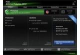 1 x licenta Panda Antivirus Pro 2012