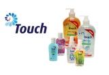 10 x set de produse antibacteriene TOUCH