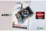 1 x placa video Radeon HD 6670