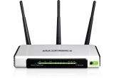 1 x router Wireless N Gigabit
