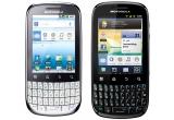 2 x telefon Motorola Fire