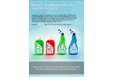 30 x kit de dezinfectare Igienol