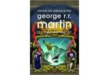 """1 x 2 volume ale seriei """"Cantec de Gheata si Foc"""" (""""Inclestarea Regilor"""" + """"Urzeala Tronurilor"""" de George R.R. Martin)"""