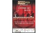 2 x invitatie dubla la concertul PhenomenOn