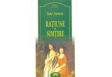 5 x carte de Jane Austen/ saptamana