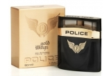 1 x parfum Police Gold Wings