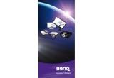 1 x un proiector 3D BenQ MS500