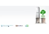 4 x combina frigorifica Electrolux ERB40233W