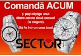 2 x ceas Sector