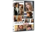 "2 x DVD cu filmul ""Love and Other Impossible Pursuits"""