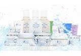 5 x set de produse dermatocosmetice Deuteria Lux
