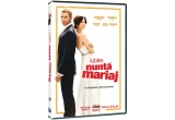 "1 x DVD cu filmul "" Love, Wedding, Marriage"""