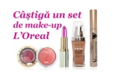 1 x set de make-up de la L'oreal Paris