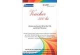 1 x voucher de 620 RON de la S.C. Print Promotion S.R.L