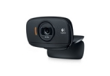 1 x camera web Logitech HD C525