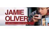 1 x set de 10 carti Jamie Oliver