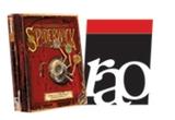 10 carti &quot;Spiderwick&quot;, oferite de <a rel=&quot;nofollow&quot; target=&quot;_blank&quot; href=&quot;http://www.rao.ro&quot;>editura RAO</a><br />