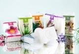 6 seturi de cosmetice organice Urtekram oferite de Sauber<br />