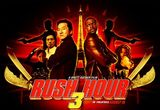 Un DVD <b><i>&quot;Rush Hour 3&quot; </i></b><br />