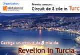 inca un circuit de 8 zile in Turcia de revelion<br />