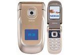un telefon mobil Nokia 2760 Sandy Gold
